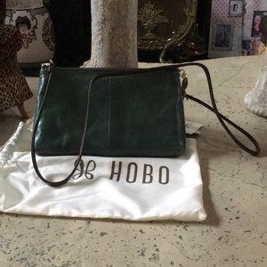 HOBO in vintage hide.NWT